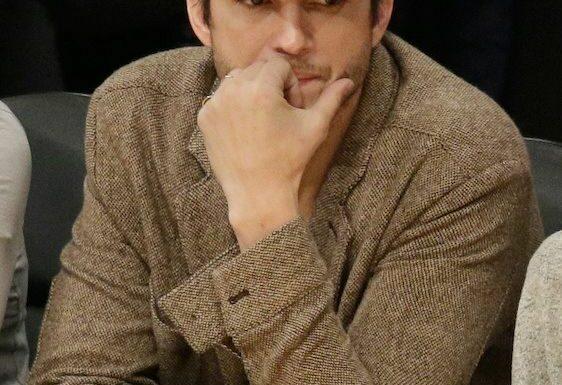 Ashton Kutcher : le meurtrier de son ex-compagne condamné à mort