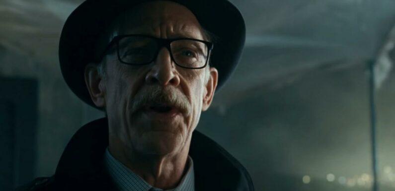 Batgirl : JK Simmons de retour dans la peau du Commissaire Gordon ?