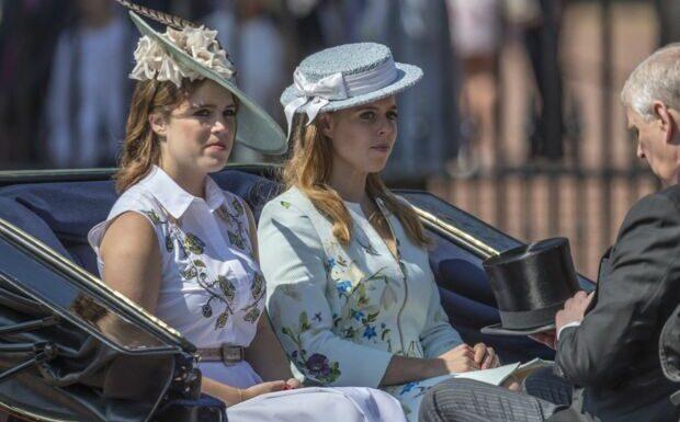 Beatrice et Eugenie d'York: ce geste «mesquin» du prince William qu'elles n'ont jamais digéré