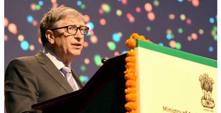 Bill Gates en plein divorce : sa femme Melinda placée sous haute protection