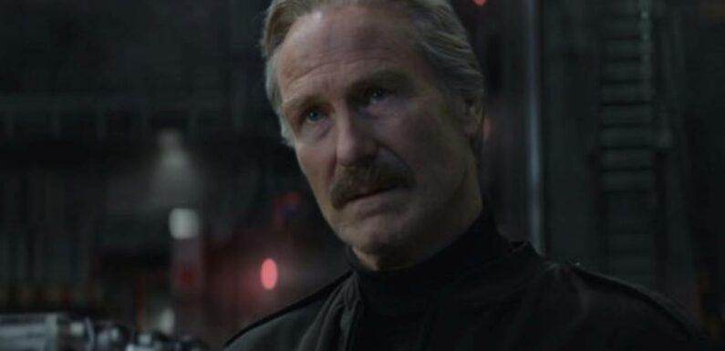 Black Widow : Le caméo de Tony Stark remplacé en faveur du secrétaire Ross ?