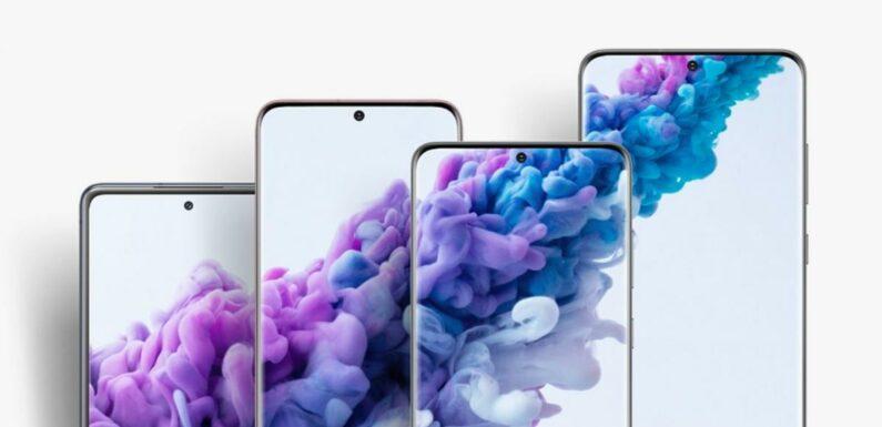 Bon Plan Samsung Galaxy S20+ : -47% de réduction sur le puissant haut de gamme durant les soldes