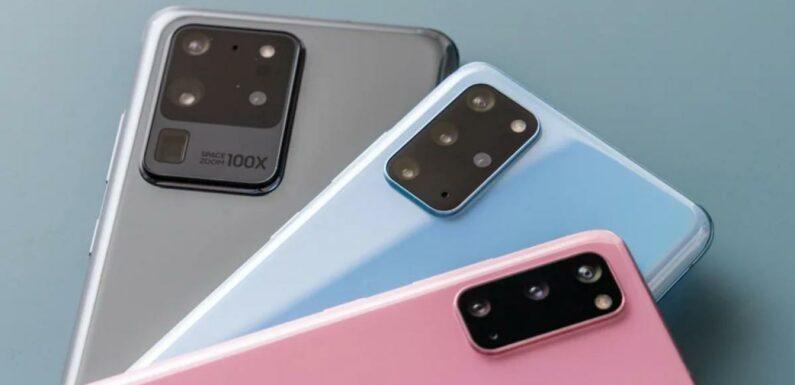 Bon Plan Samsung Galaxy S20+ : Le prix du smartphone s'effondre