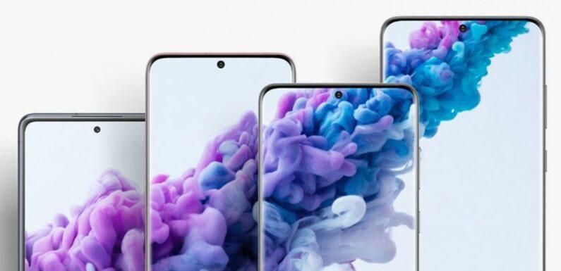 Bon Plan Samsung Galaxy S20+ : Le smartphone foit son prix drastiquement baisser