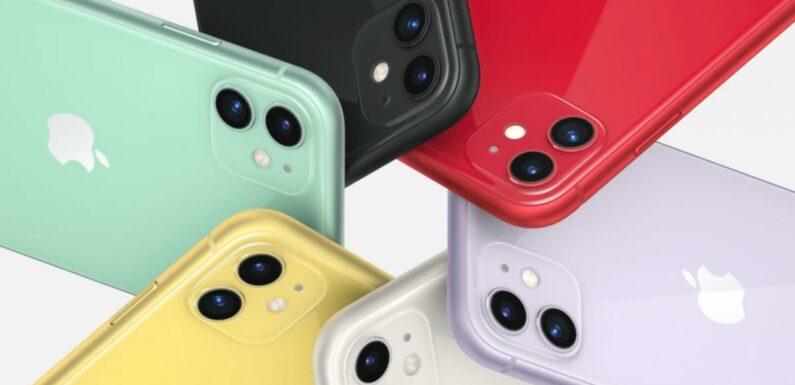 Bon Plan iPhone 11 : -25% de réduction sur le smartphone haut de gamme