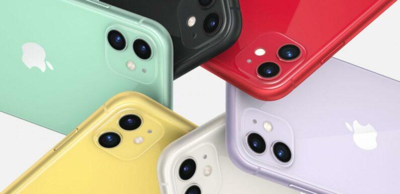 Bon Plan iPhone 11 : Le smartphone le plus vendu en 2020 disponible à son meilleur prix