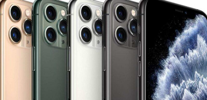 Bon Plan iPhone 11 Pro : Grosse réduction de 32% affichée pour le téléphone d'Apple