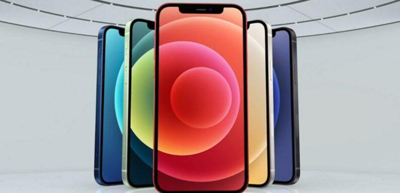 Bon Plan iPhone 12 : Le populaire smartphone n'a jamais été aussi abordable