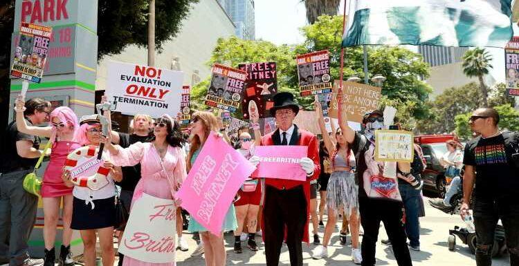 Britney Spears aura son propre avocat, une première victoire dans son combat pour faire lever sa tutelle