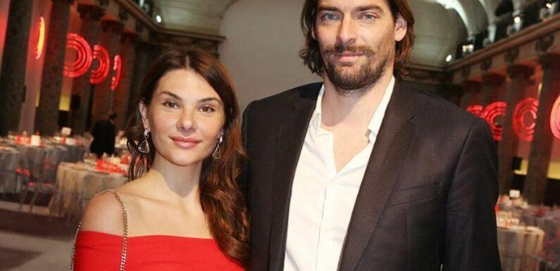 Camille Lacourt et Alice Detollenaere : séparés un mois après la naissance de leur fils Marius…