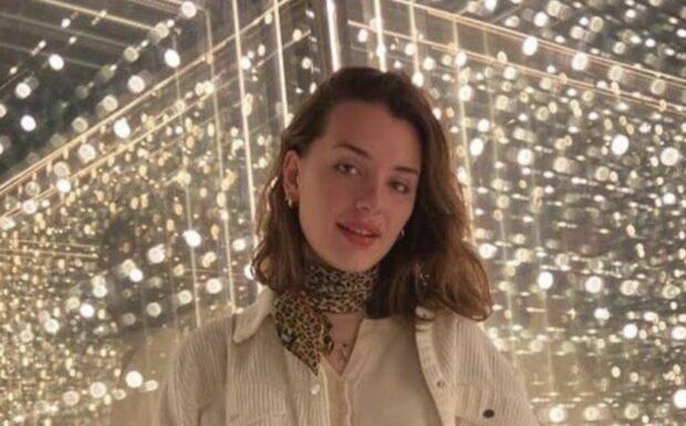 Cannes 2021: Adèle, la fille d'Arnaud Montebourg, invitée surprise du Festival