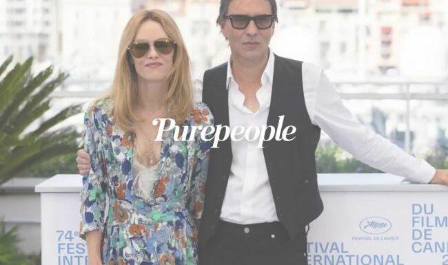 Cannes 2021 : Vanessa Paradis et Samuel Benchetrit complices, JoeyStarr en grande forme