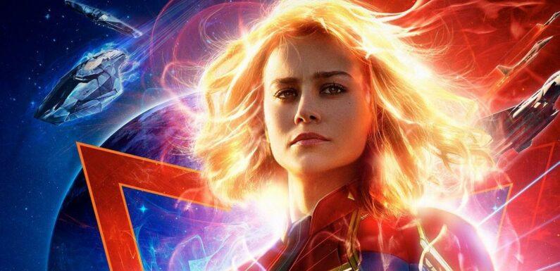 Captain Marvel 2 : Des moments extrêmement tristes à prévoir ?