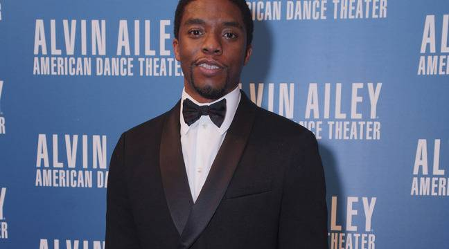 Chadwick Boseman aurait pu jouer dans la suite de «L.A. Confidential»