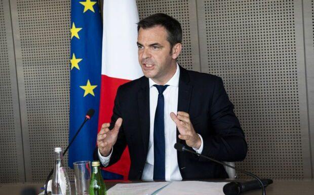 «Clairement pas»: Olivier Véran fait une cinglante mise au point
