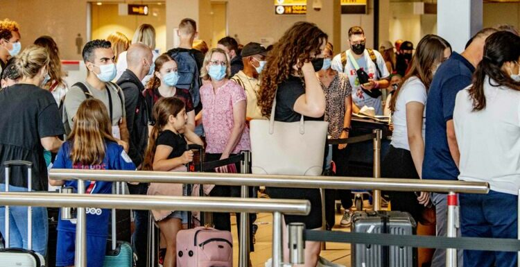 Covid-19 : ce qu'il ne faut surtout pas oublier avant de partir en voyage en Europe