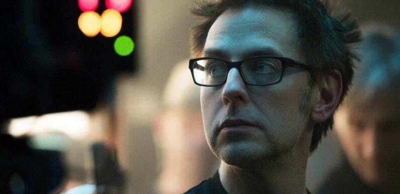 DCEU : James Gunn dévoile l'un des avantages qu'a l'univers par rapport au MCU