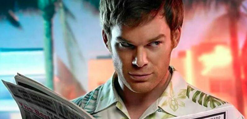 Dexter : Cette scène avec Michael C.Hall qui est allée trop loin