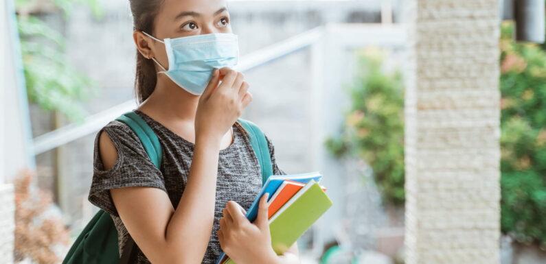 Ecole Covid: vers un pass sanitaire à l'école?