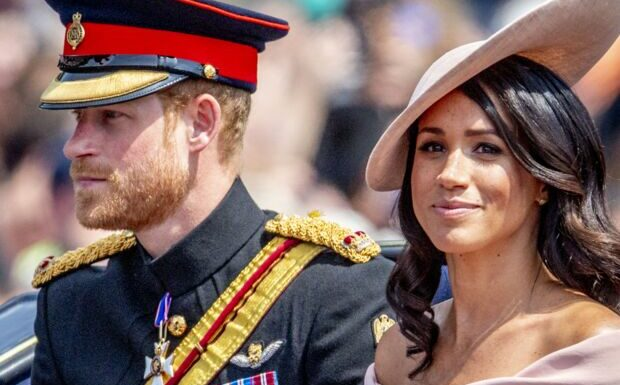 Elizabeth II face aux caprices de Meghan et Harry: «Elle est inquiète pour l'avenir»