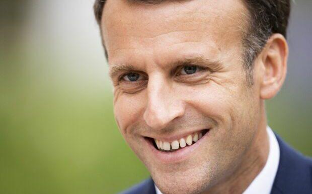 Emmanuel Macron à Lourdes: pourquoi c'est une première