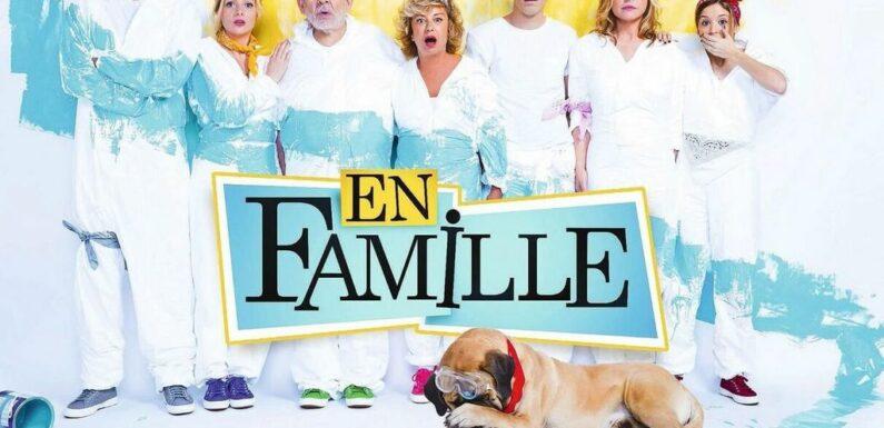 En famille : un célèbre humoriste fait son arrivée dans la série de M6