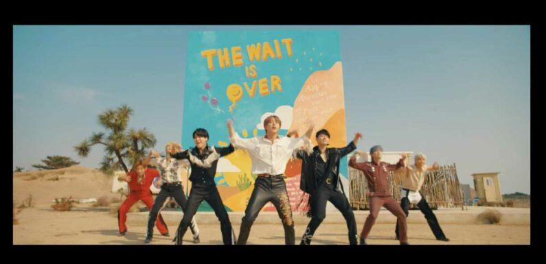 Et si le nouveau tube de l'été était signé BTS ?