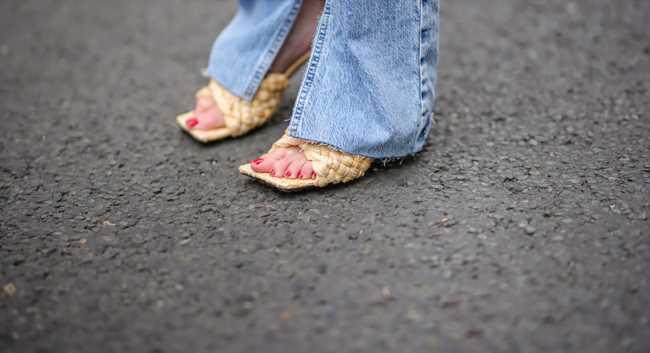 Été : 10 sandales tendances à shopper à prix cassé