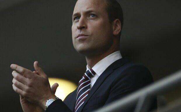 Euro 2021: le message bouleversant du prince William à l'équipe d'Angleterre après la défaite face à l'Italie