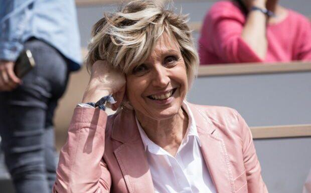 Evelyne Dhéliat encore surprise par sa popularité: «C'est pire que Tintin»