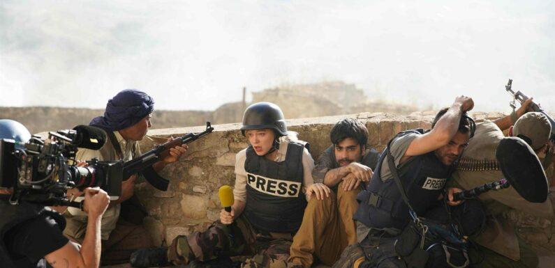 """Festival de Cannes 2021 : Bruno Dumont ne va pas se faire que des amis avec """"France"""", son film satirique sur le journalisme"""