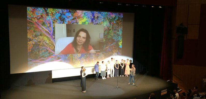 Festival de Cannes 2021 : Juliette Binoche, Emmanuel Carrère et Frederick Wiseman ouvrent la 53e Quinzaine des Réalisateurs
