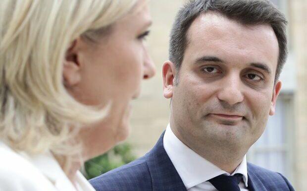 Florian Philippot menaçant avec Marine Le Pen: «Elle ne pourra s'en prendre qu'à elle-même»