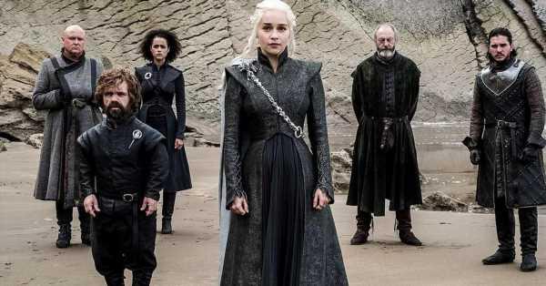 Game of Thrones : Les fans ont voté, cette scène trop cruelle n'aurait jamais dû être filmée