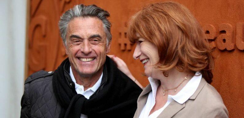 Gérard Holtz : divorce, différence d'âge avec sa femme… confidences inattendues sur sa vie amoureuse