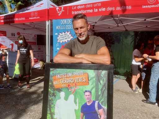 """Gérard Vives : """"J'ai refusé de revenir dans Les Filles d'à côté pour me consacrer à de nouveaux proj…"""