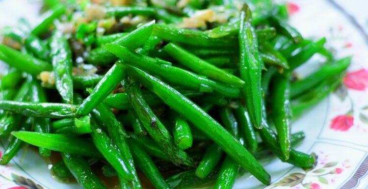 Haricots verts : nos conseils pour réussir leur cuisson au Cookeo®