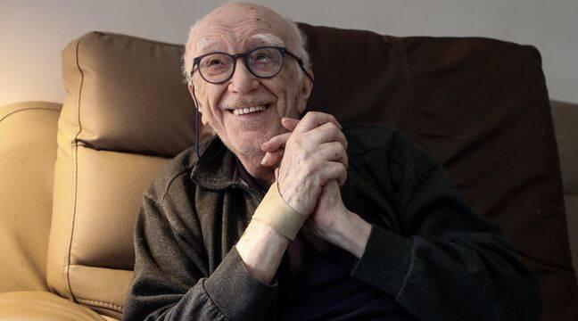 Henri Vernes, écrivain et créateur de Bob Morane, est mort