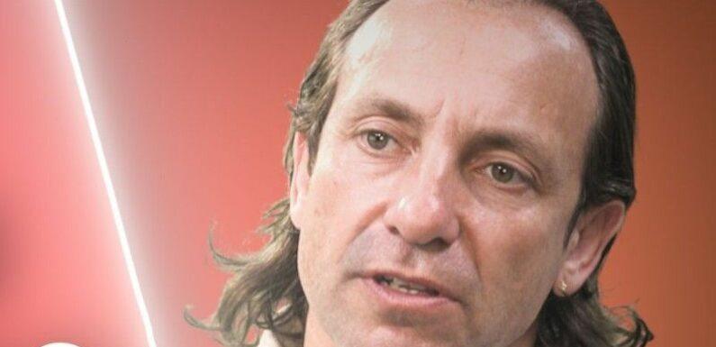 [INRQ] : Télévision, sport et vie de famille, Philippe Candeloro fait son choix (Exclu)