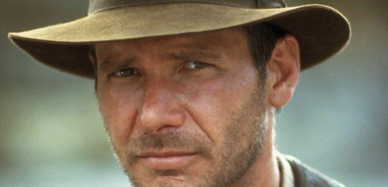 Indiana Jones : un chapeau porté par Harrison Ford vendu aux enchères pour une somme astronomique