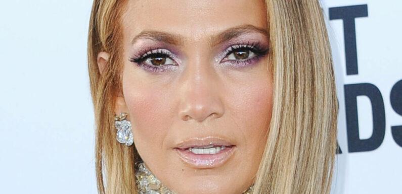 Jennifer Lopez esquive une question sur sa relation avec Ben Affleck