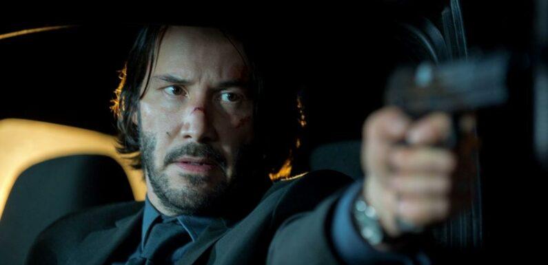 John Wick Chapitre 4 : Le méchant du film dévoilé ?