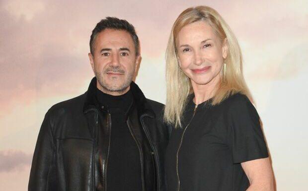 José Garcia et sa femme Isabelle Doval se séparent après 28 ans de vie commune