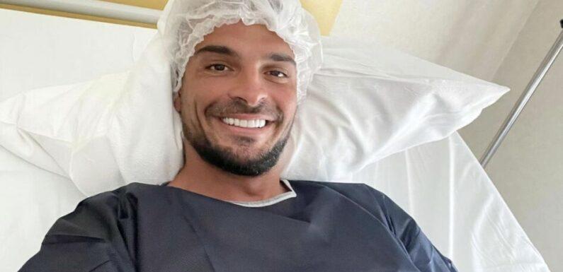 Julien Tanti : opéré en France alors qu'il vit à Dubaï, le Marseillais répond aux critiques