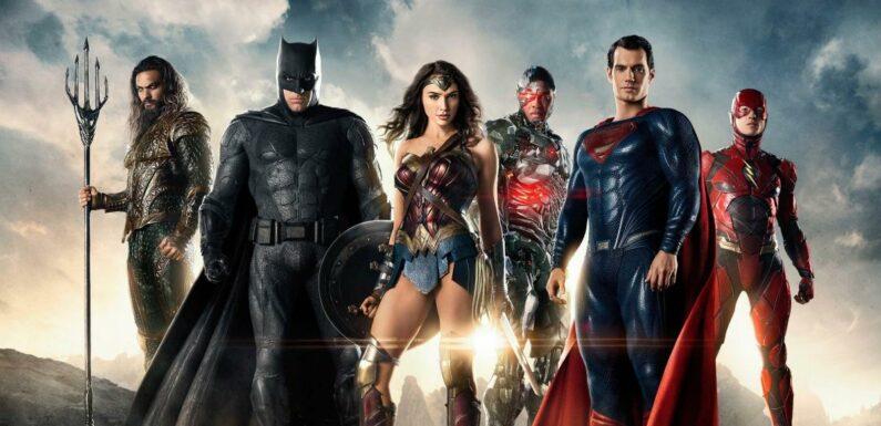 Justice League Snyder Cut : Ce personnage aurait dû défier Darkseid à l'issue de la trilogie
