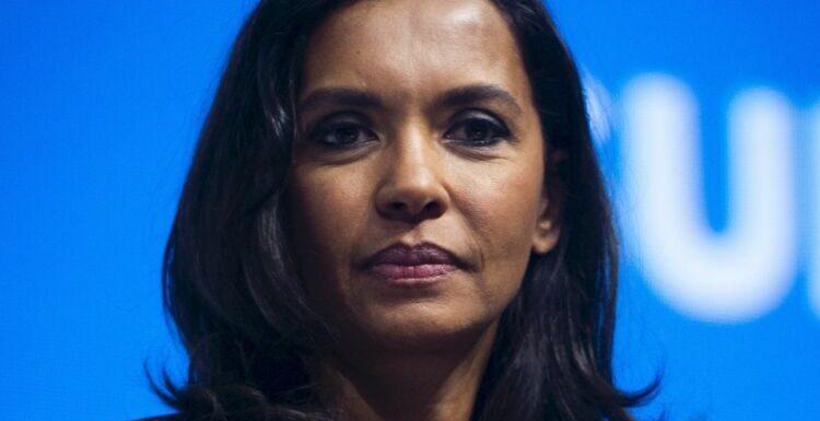 Karine Le Marchand en colère : cette décision radicale qu'elle pourrait prendre