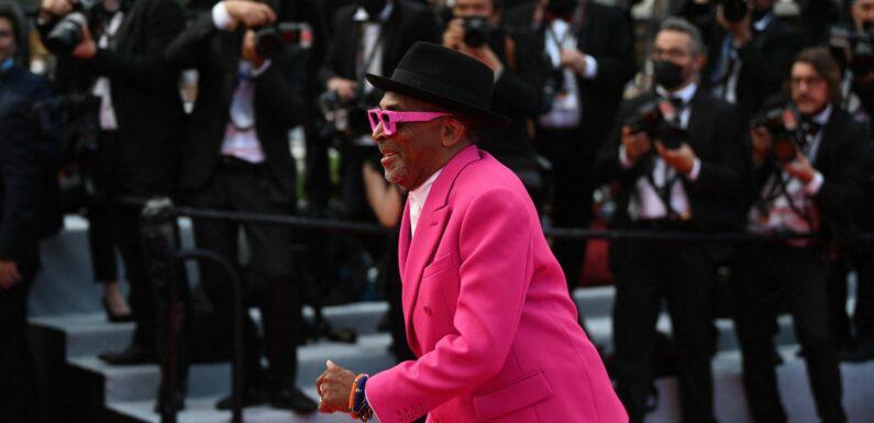 Le Festival de Cannes fait le plein destars malgré le Covid-19