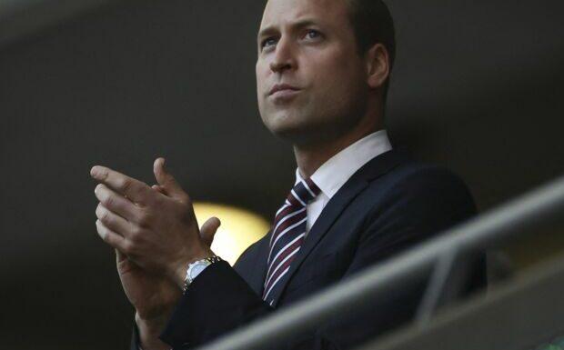 Le prince William: son tweet anti-raciste ne passe pas auprès des fans de Meghan Markle