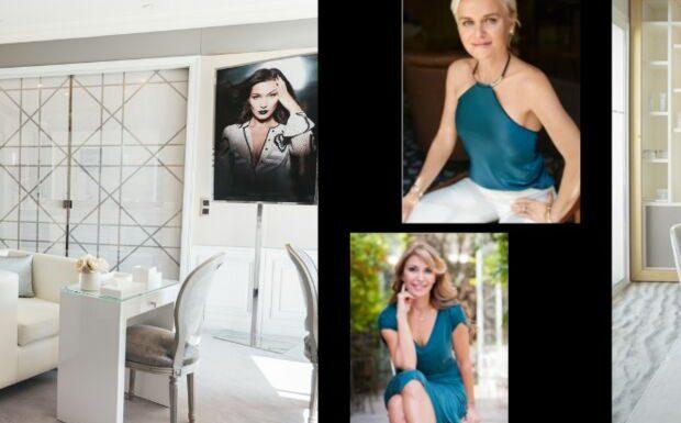 Les adresses beauté secrètes des stars à Cannes pour assurer sur tapis rouge