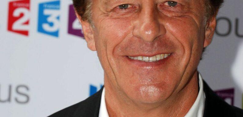 L'ex-présentateur Henri Sannier révèle avoir eu un grave accident
